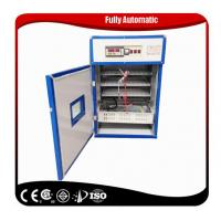 Small Turkey Egg Incubator Hatching Machine with Automatic Incubator Controller Manufactures