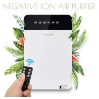 Air Cleaner Formaldehyde Purifier Remote Control Timer HEPA Dust Filter Manufactures