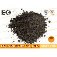 China Anti Welding Melting Pure Graphite Powder , Custom Bearing Fine Graphite Powder on sale