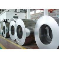 Spangle Chromated 22 Gauge Hot Dip Galvanized Steel Strip Manufactures