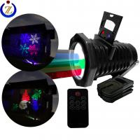 China High bright falling star led christmas lights laser falling star lights for tree decoration at outdoor on sale