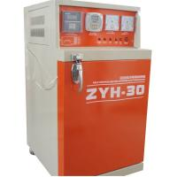China Stainless Steel Welding Electrode Oven with Floor Type ZYH-30 on sale