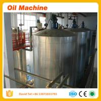 Make rice bran oil making machine rice bran oil extraction line rice brain oil mill Manufactures