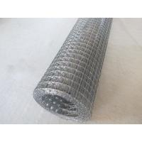 Hot Dipped Galvanized Welded Wire Mesh Manufactures