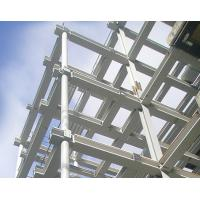 Multi-storey Structural Steel Fabricators High Strength For Frame Building Manufactures