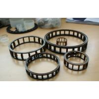 plastic bearing cage, class II Manufactures