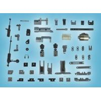 Sulzer Projectile Looms Spare Parts Manufactures