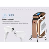 China Permanent 808nm Diode Laser Hair Removal Machines 600W Laser Epilation on sale