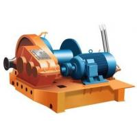 YT COMPETITIVE PRICE ELECTRIC HIGH SPEED HOISTER OR WINDLASS OR WINCH Manufactures