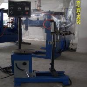 Welding positioner machine Manufactures