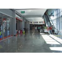 Anti Skid High Hardness Floor Coatings Resin Excellent Weathering Resistance Manufactures