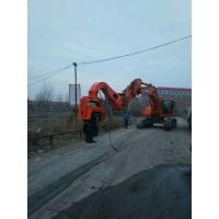 China Vh250 Pile Driver/vibratory hammer used on excavator/Pile Driver/vibratory hammer on sale