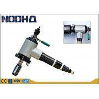 China Light Weight Air End Preparation Pipe , Pipe Prepping Machine 18.5kgs on sale