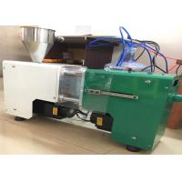 Best price small mini desktop plastic injection molding machine Manufactures