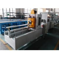 CE PVC Pipe Extrusion Line For Water / Waste Pipe Automatic Control Manufactures