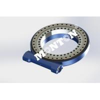 HSE21 Aerial Horizontally Mounted Slewing Ring Drive Manufactures