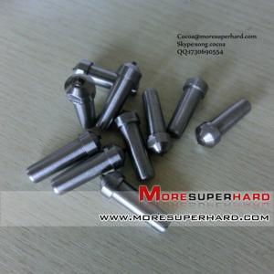 China Diamond grinding wheel dresser, single point diamond dressers, diamond dressing tools Cocoa@moresuperhard.com on sale