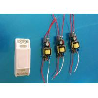 12V 100ma Constant Current LED Driver , Dimmable LED Mining Light Manufactures