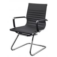 Recycled Office Seating Chairs Furniture Office Chair No Wheels Tilt Mechanism Manufactures