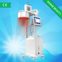 650nm Laser Therapy Hair Regrowth Machines / Diode Laser Hair Loss Therapy Device Manufactures