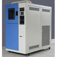 Dual Cabin Thermal Shock Test Chamber Manufactures
