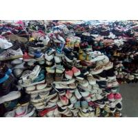 Wholesale used shoes for Togo Market , used shoes second-hand clothing and bags Manufactures
