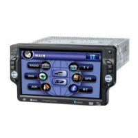 7.0 Inch 1 Din Car DVD Player(Car Video) Manufactures