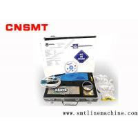 6/9 Channel Reflow Oven Temperature Profile CNSMT SLIM KIC 2000 STAR Easy To Use for sale