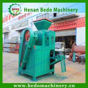 2014 charcoal coal ball press machine Manufactures