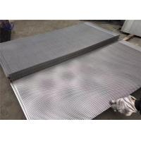 4FT by 8FT Round Perforated Plate / Hole Punch Sheet Metal for The Subway Manufactures
