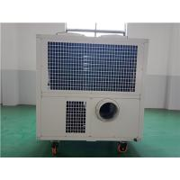China 85300btu Portable Spot Cooler Rental Air Cooler Event Air Conditioning on sale