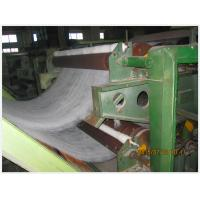 Long Useful Life High Efficiency Continuous Nonwoven Fabric PET Geotextile Manufactures