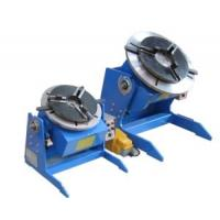 Variable Speed Round Welding Positioner Turntable Table 500kg Rotate Capacity Manufactures
