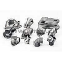 Fiat pipeline fittings Manufactures
