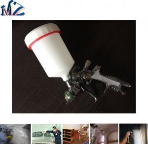 China 2017 New design HVLP air spray gun wholesale
