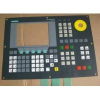 China SINUMERIK Touch Panel 802S 802C KEY Board on sale