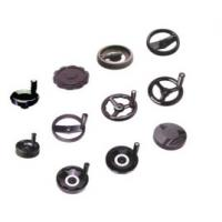 Supply Ductile Iron, Sand Casting, Hand Wheel Manufactures