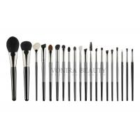 Natural Hair Beauty Professional Brush Set 100% Cruelty Free With Wood Handle Manufactures