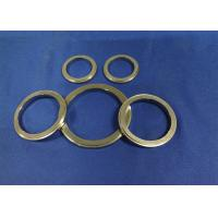 Buy cheap Customized Drawing Cobalt Alloy 6 Intake Valve Seat Ring 8.4-8.8g/cm3 Density from wholesalers