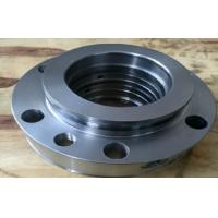 Trimming CNC Machining Parts , Cnc Turning Services Carton Pallet Packing Manufactures