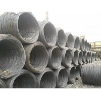 Professional Welding Steel Wire Rod Coil For Soldering Wire AWS EM12 5.5mm Manufactures