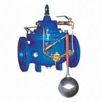 100D Water Level Setting Valve with 2.5MPa Pressure Manufactures