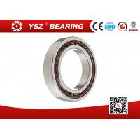 Buy cheap 7000 Angular Contact Ball Bearing, stainless steel bearings For radial load and axial load from wholesalers