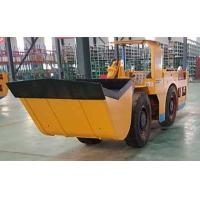 0.6m3 Load Haul Dump Machine for Small Scale Underground Mining Projects Manufactures