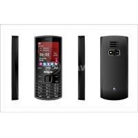 Dual Sim Cards GPRS Mobile Phone , 2.4 Inch and 2535 Speaker Manufactures