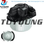 CW Volkswagen Touareg auto ac blower fan motor 7P0820021 7P0820021B 7P0820021D 7P0820021F Manufactures