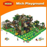 Children Commercial Indoor Playground Equipment (2037A) Manufactures