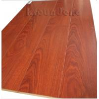 Crystal Diamond Room AC3 12mm Laminate Flooring With European Retro Surface Manufactures