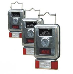 GYH25 Coal Mine Oxygen Detection Alarm Manufactures