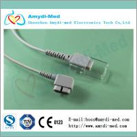 Quality CSI SPO2 sensor adapter cable&6PIN connector for sale